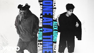 Alex Aiono, T-Pain - One At A Time