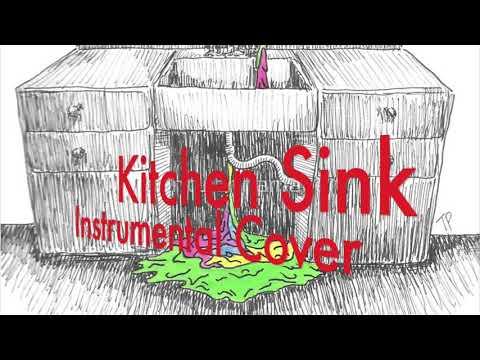 Twenty One Pilots - Kitchen Sink - Instrumental Cover