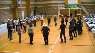 WHEN WE DANCE-LINE DANCE
