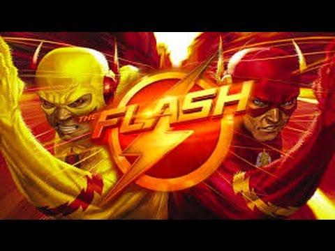 Download The flash S03E01