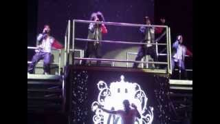 Mindless Behavior Hello and Used to be. Portsmouth VA 7/12/2013