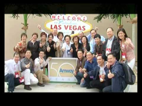 50th Ky niem amway