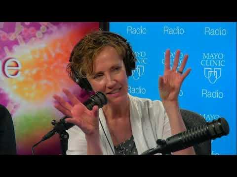 Kids and Probiotics: Mayo Clinic Radio