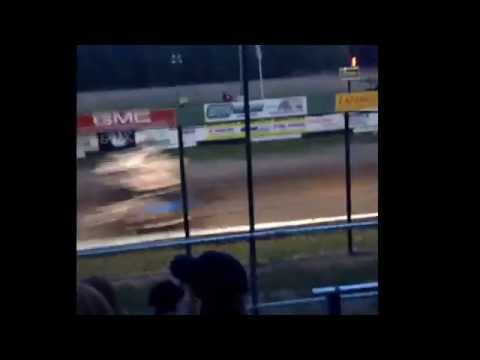 Albany saratoga speedway empire super sprints