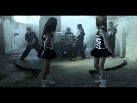 FRUITPOCHETTE『暴虐-PARASITE-』MV