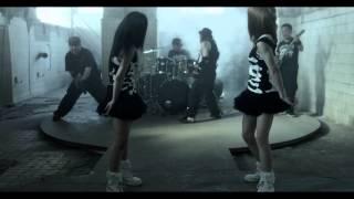 FRUITPOCHETTE『暴虐-PARASITE-』MV 2013年7月31日発売1stミニアルバム ...