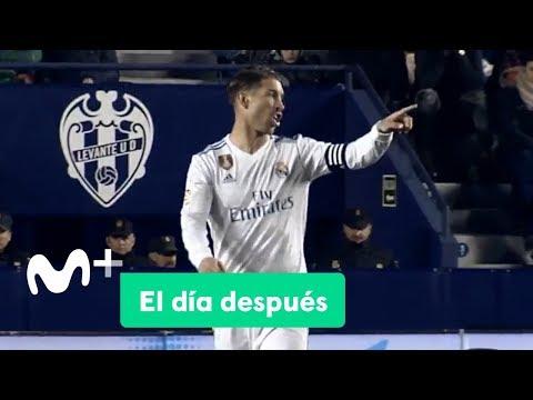 El Dia Despues (05/02/18): El naufragio del Real Madrid