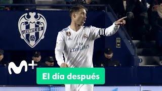 Baixar El Día Después (05/02/18): El naufragio del Real Madrid