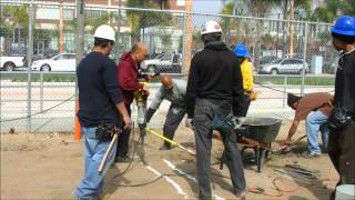 Lattc Spring 2012 Carpentry Part 1