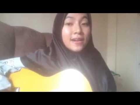 Melupakanmu- original song by feby putri nc