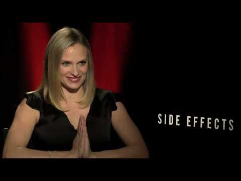 The Sweet Vinessa Shaw Talks About