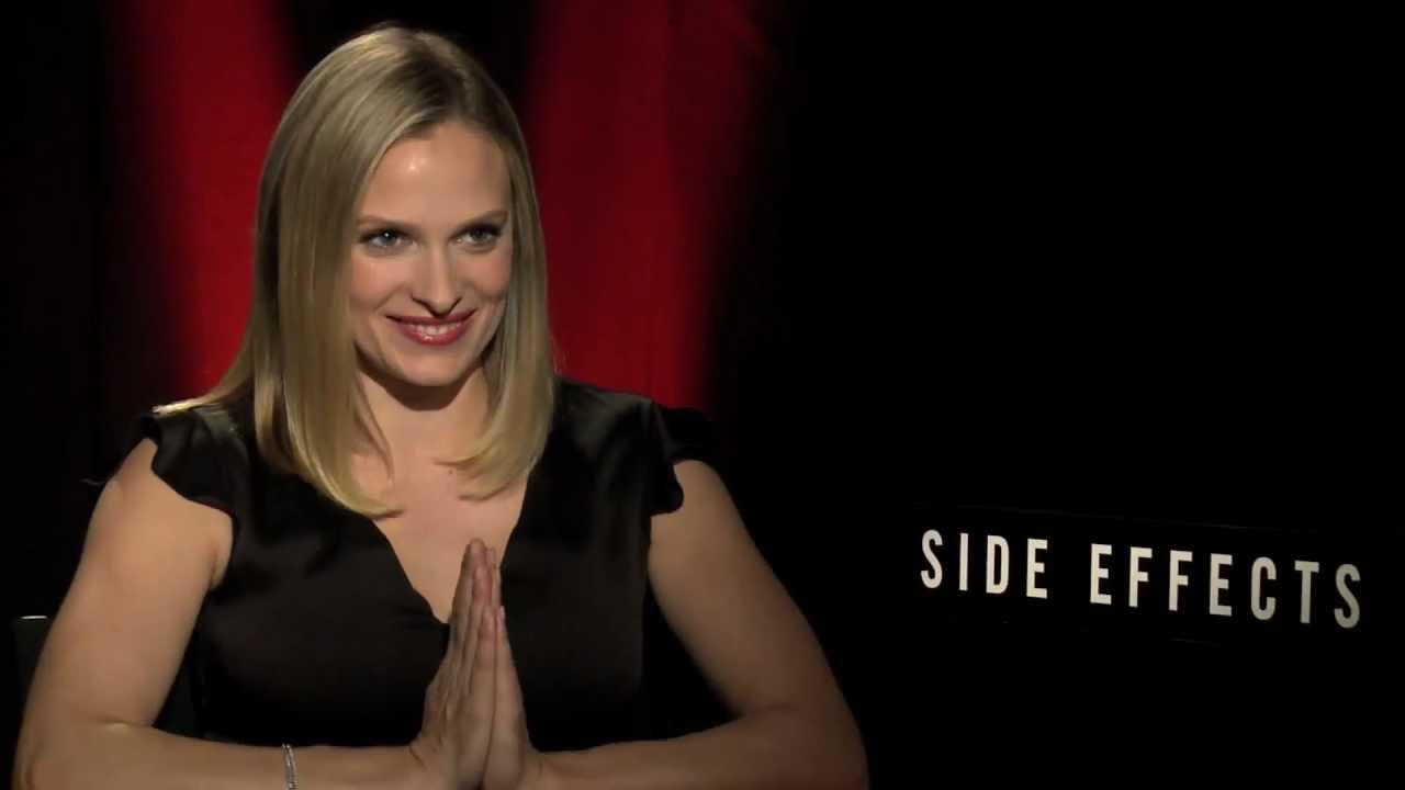 Vinessa Shaw Joins Siren  Vinessa Shaw Movies