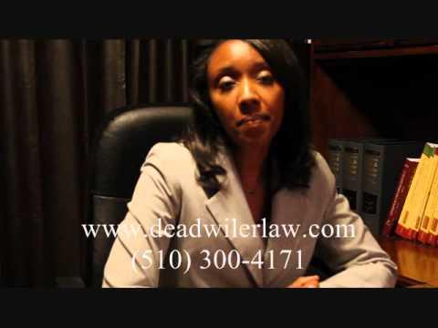 Chapter 13 Bankruptcy Attorney:  Newark, California and San Jose, California