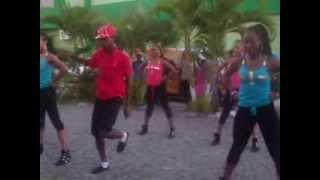 REAL CARIBBEAN FLAVOUR: TWERK IT FO REAL!!!