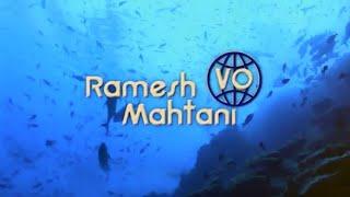 Ramesh Mahtani  Video VoiceOver Promo Demo