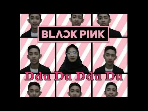 BLACKPINK - '뚜두뚜두 (DDU-DU DDU-DU)' Acapella Beatbox Cover by. Alfiromi