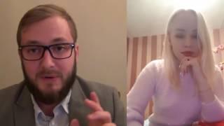 Интересное интервью с Лолой Тейлор
