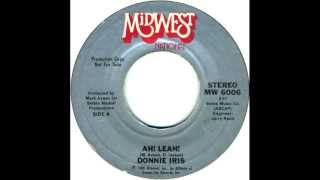 FM Memories: Donnie Iris - Ah! Leah! (Original Album Version)