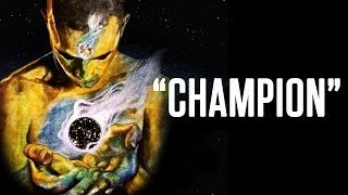 "Matisyahu ""Champion"" (OFFICIAL AUDIO)"