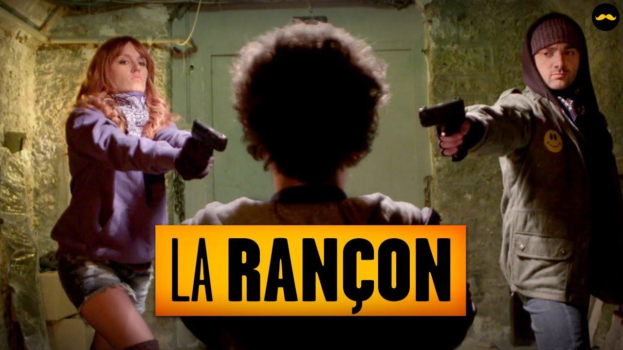 LA RANÇON (Justine Le Pottier)