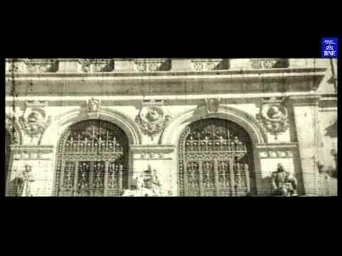 Historia de la Biblioteca Nacional de España