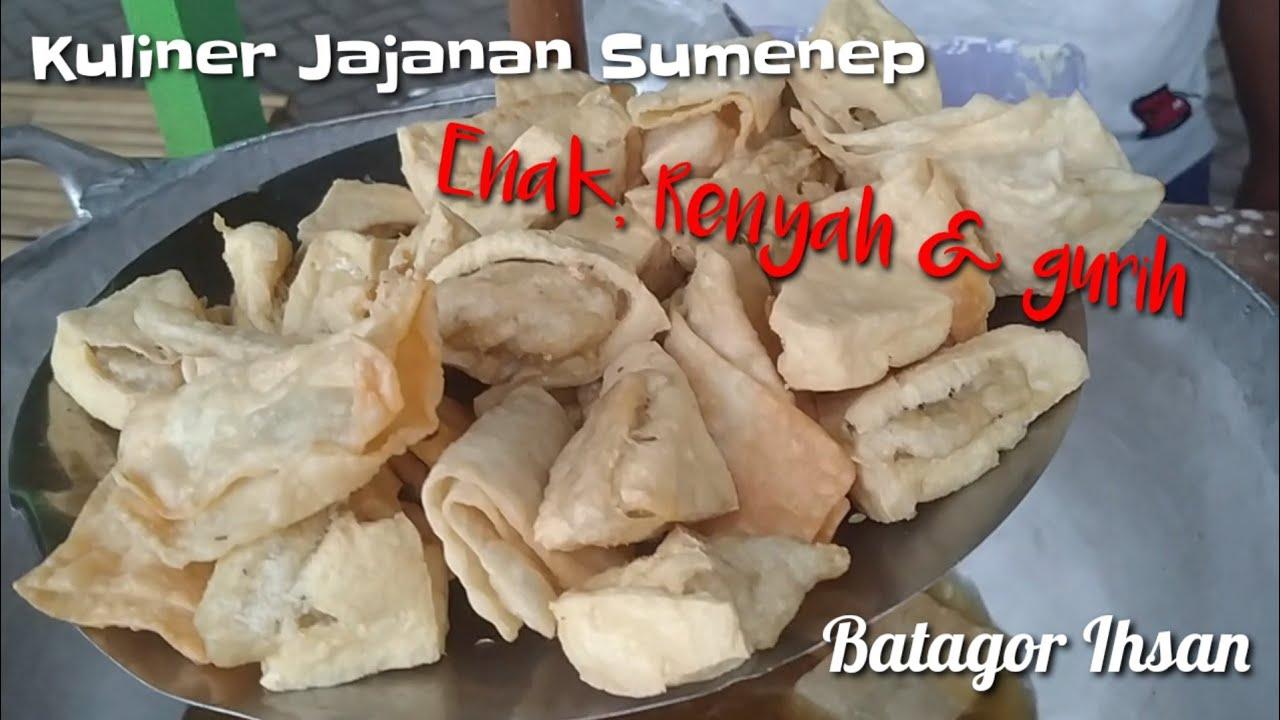 ide bisnis dengan modal kecil |Batagor Ihsan | Kuliner ...