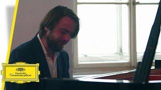 Daniil Trifonov - Bach: Partita for Violin Solo No. 3 in E Major, BWV 1006, 3. Gavotte