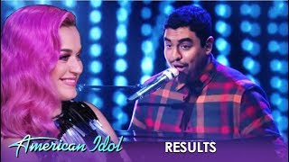 "Alejandro Aranda: Debuts His Original ""Cholo Love"" On The Piano!   American Idol 2019"