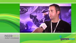 Inside Xbox - Xbox Play Day 2011