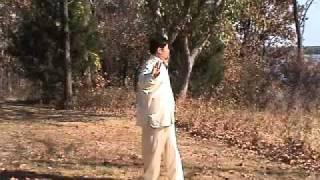 Qi Gong Ba Duan Jin Master Xiao W/ Music