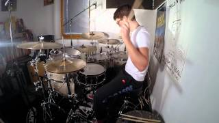 Justin Timberlake - Summer Love (live) (Drum Cover)