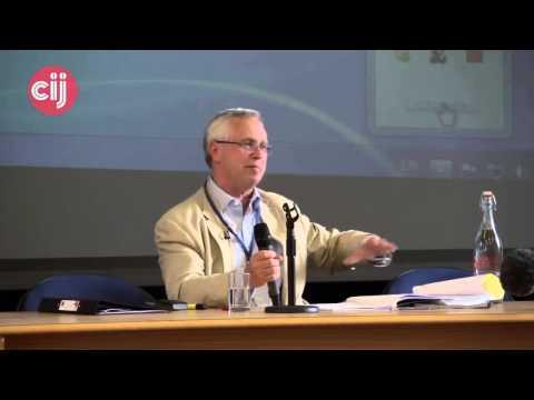 The Marikana Tragedy -  Jim Nichol