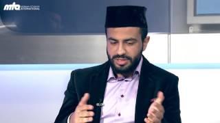 Ramadhan Spezial - Teil 3 | Wann und Wie würde der Heilige Quran herabgesandt? | Glaubensfragen