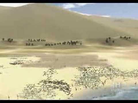 Battle of Marathon (Part 3/3)