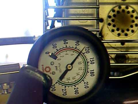 Briggs Amp Stratton Compression Test