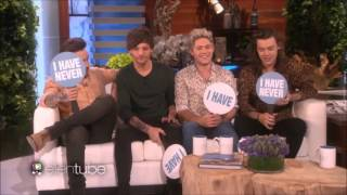 One Direction Funny Moments Part 2