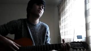 Phố Không Mùa (Guitar Cover)