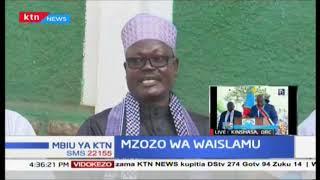 Mzozo wa uongozi katika muungano wa Waislamu Kisumu