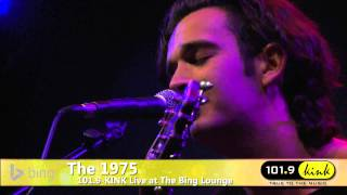 The 1975 - Girls (Bing Lounge)
