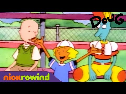 Patti Shows the Boys Who's Boss   Doug   The Splat