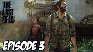 The Last of Us - L'aventure Horrifique | Sortie Nocturne | Episode 3 thumbnail