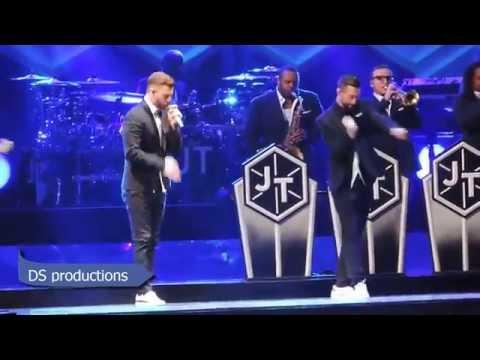 Justin Timberlake - Amazing Incredible Dance 2015 NEW (HD ... - photo#18