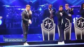 Justin Timberlake - Amazing Incredible Dance 2015 NEW (HD)