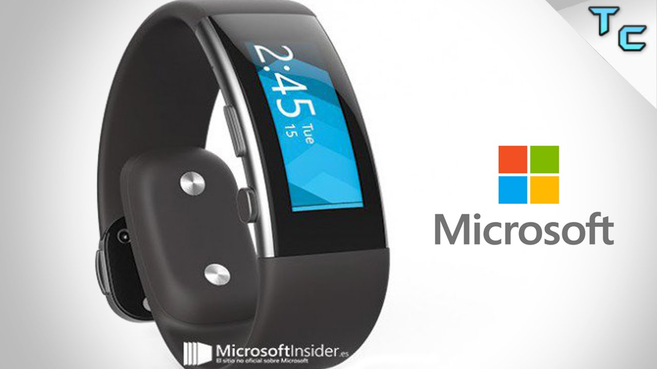 microsoft band 2 all we know youtube. Black Bedroom Furniture Sets. Home Design Ideas