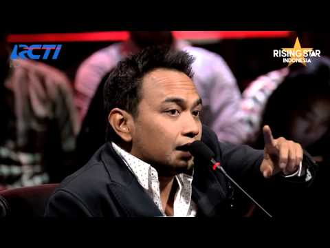 Bluesmates   Hey Jude The Beatles   Rising Star Indonesia Eps Live Audition 2