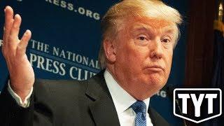 Investigations Into Trump Just Keep Pil...