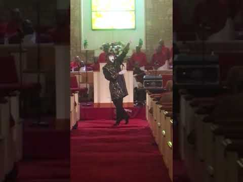 Travis Greene Holy Spirit