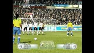 fifa 06 (xbox 360) gamepro test video