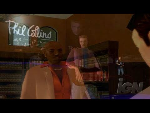 Grand Theft Auto: Vice City Stories Sony PSP Trailer - In
