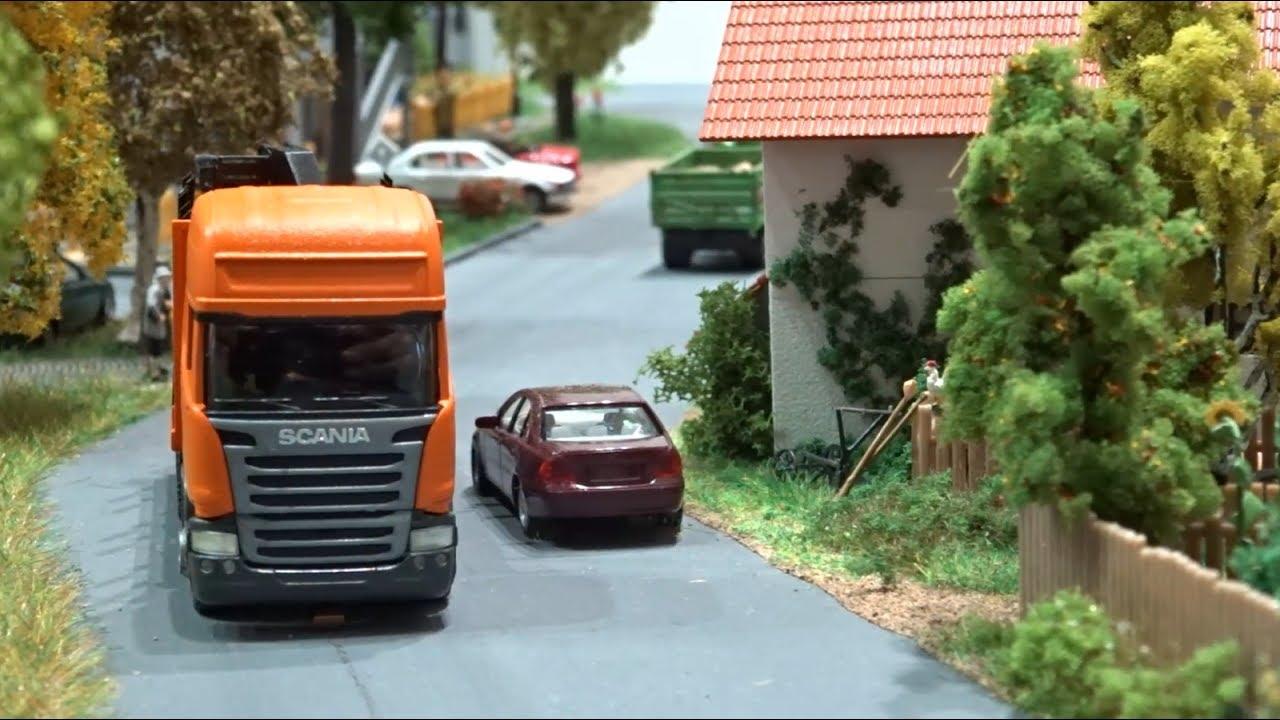 Modelleisenbahn Car System   Neuheiten 2017